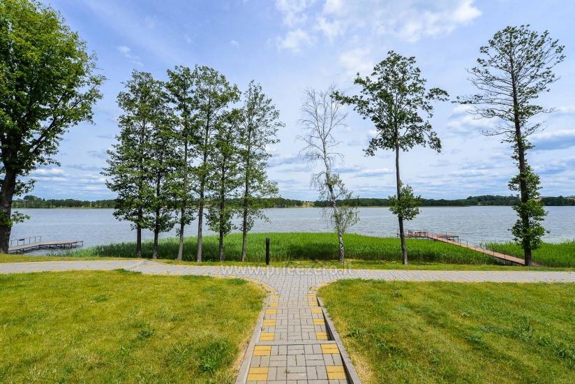 Lauku tūrisms Alitas reģionā ezera Alove - 7