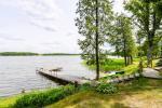 Lauku tūrisms Alitas reģionā ezera Alove - 11