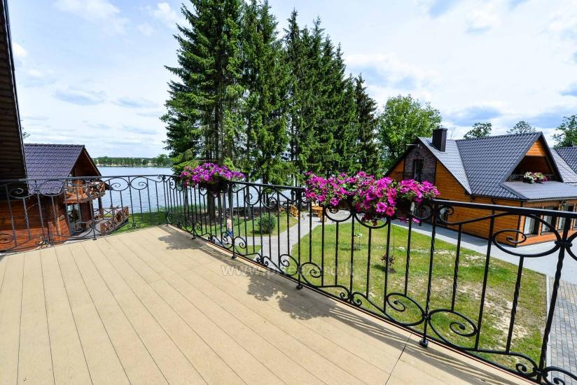 Lauku tūrisms Alitas reģionā ezera Alove - 37
