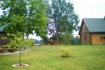 Žilėnų lauku māja Moletai rajonā - 2
