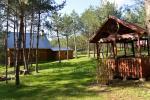 Brīvdienu mājas un pirts sētā Moletai rajonā pie ezera Geliai Žemuogynė - 7