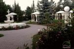 Sēta netālu no Klaipēdas LINGIŲ SODYBA: saunas, naktsmītnes, banketu zāles - 3