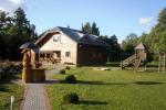 Lauku sēta Zinenai Radvilišķu rajonā starp pilsētām Šauļiem un Panevēžas - 8