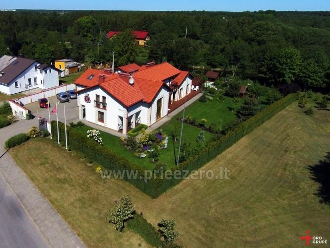 Villa Regina pie upes Sventoji - 5