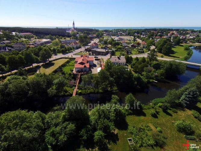 Villa Regina pie upes Sventoji - 2