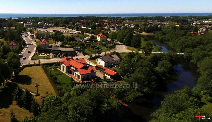 Villa Regina pie upes Sventoji - 3