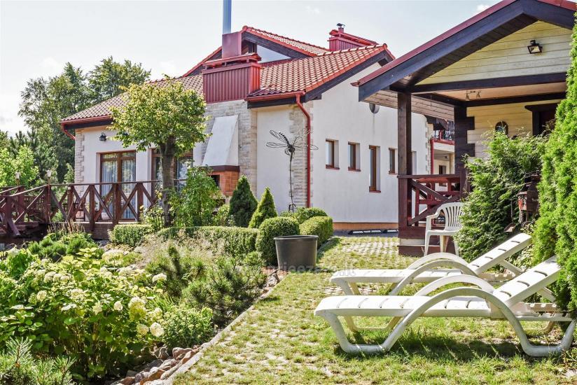Villa Regina pie upes Sventoji - 22
