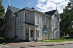 Viesu māja - Villa Dalija centrā Druskininkai