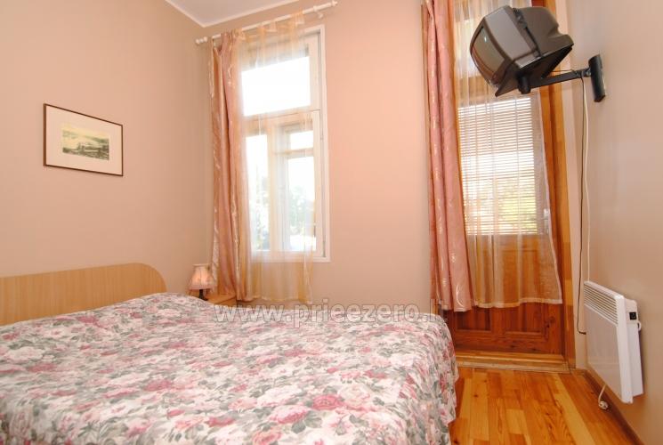 Viesu nams Druskininkai Parko vila - 11