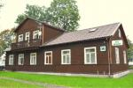 Viesu nams Druskininkai Villa Evelina