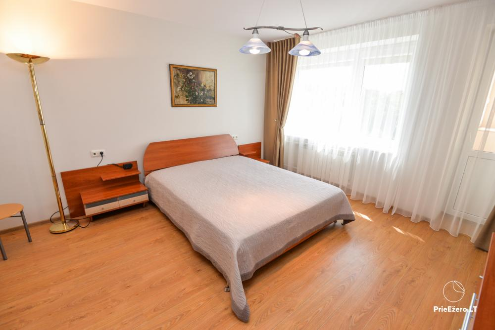 Dzīvokļu īre Druskininkai netalu SPA Vilnius SANA - 9