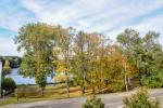 Istabas un dzīvokļi Druskininkos ELTIKA 30 no ezera Druskonis - 9