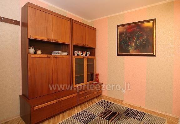 1-2 istabu dzīvokļi-apartamenti - atpūta Druskininkos, Lietuvā - 2