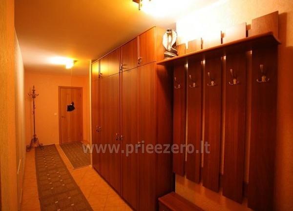 1-2 istabu dzīvokļi-apartamenti - atpūta Druskininkos, Lietuvā - 3