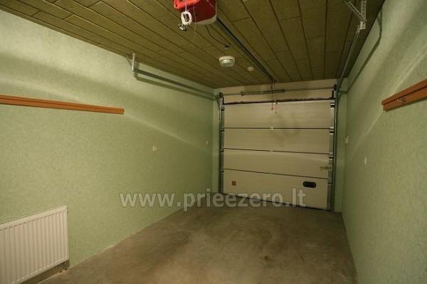 1-2 istabu dzīvokļi-apartamenti - atpūta Druskininkos, Lietuvā - 10