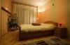 Neunten izīrēts māja uzbūvēta 1-2 istabu dzīvokļi