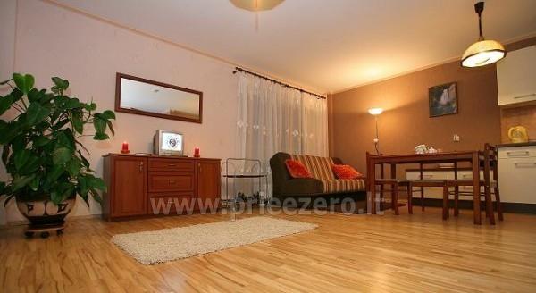 1-2 istabu dzīvokļi-apartamenti - atpūta Druskininkos, Lietuvā - 9