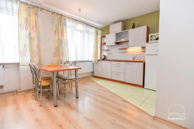 Zaļās dzīvokļi Druskininkai - 3