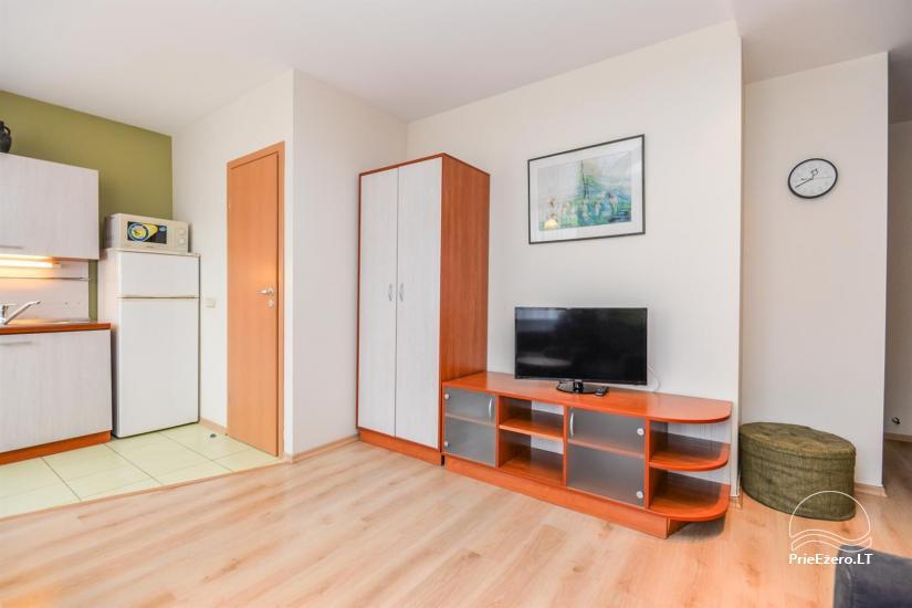 Zaļās dzīvokļi Druskininkai - 6