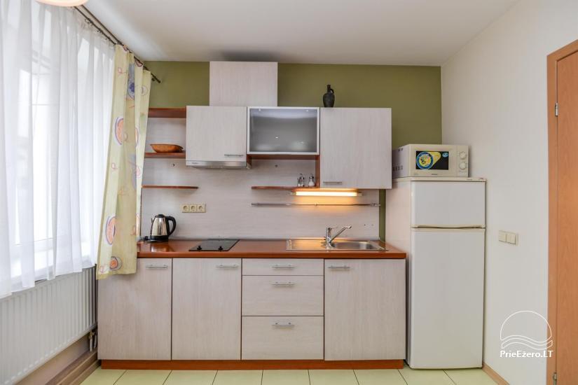 Zaļās dzīvokļi Druskininkai - 5