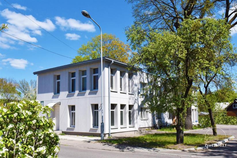 Zaļās dzīvokļi Druskininkai - 12
