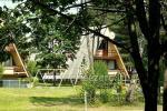 Atpūtas centrs Moletai pie ezera Bebrusai Rūta - 2