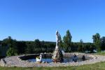 Viesu nams ezera krastā starp Vilņu un Kauņu dažādiem pasākumiem un svinībām - 10