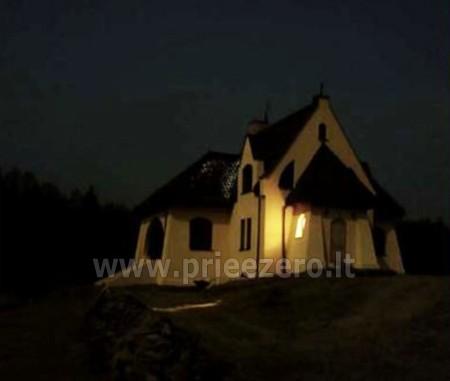 Dom w lesie - 4