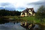 Dom w lesie - 3