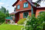 Lauku mājas Mazā Šveice Ignalina rajons - 5