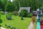 Lauku mājas Mazā Šveice Ignalina rajons - 9