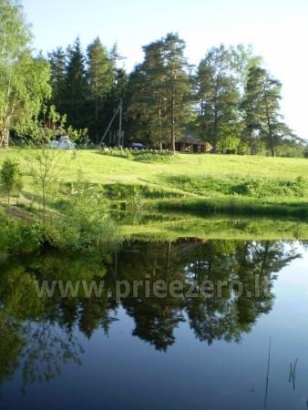 Lauku tūrisms pie upes - 2