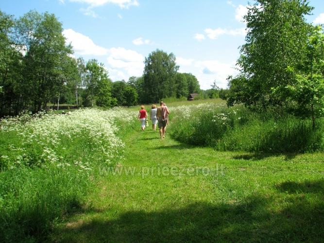 Lauku tūrisms pie upes - 4
