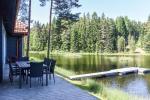 Brvdienu majas, apartamenti, pirts pie ezera Plateliai Lauku setāSaulės slėnis - 4