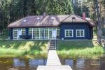 Brvdienu majas, apartamenti, pirts pie ezera Plateliai Lauku setāSaulės slėnis - 3