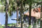 Brvdienu majas, apartamenti, pirts pie ezera Plateliai Lauku setāSaulės slėnis - 5