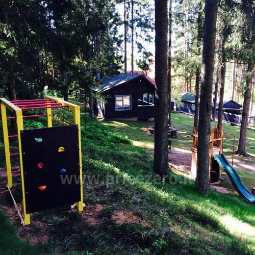 Brvdienu majas, apartamenti, pirts pie ezera Plateliai Lauku setāSaulės slėnis - 53