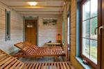 Brvdienu majas, apartamenti, pirts pie ezera Plateliai Lauku setāSaulės slėnis - 9
