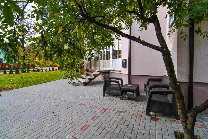 Viesu māja upes pusē Ratnyčėlė - 2