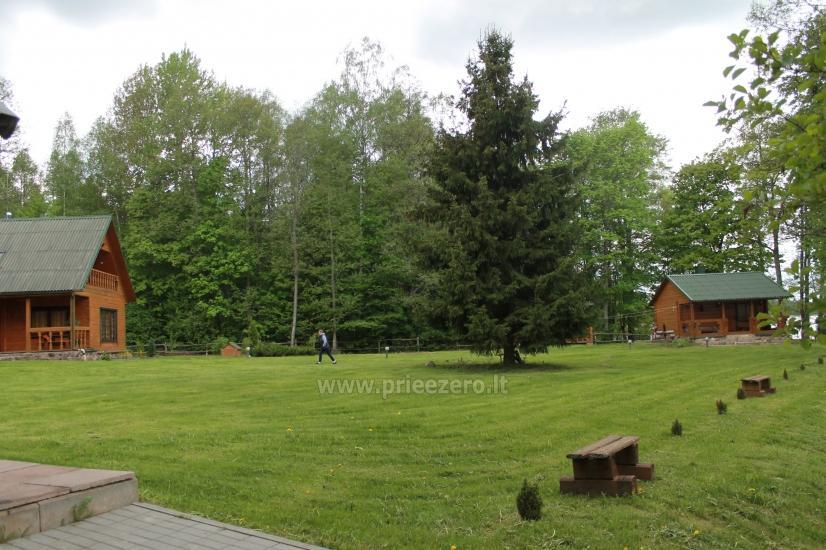 Lauku māja netālu Sungardas ezera - 1