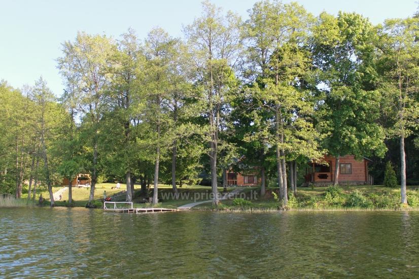Lauku māja netālu Sungardas ezera - 7