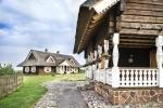Lauku maja Klaipedas rajona Gribze
