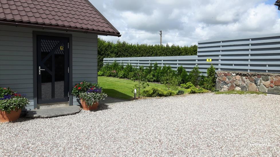 Lauku sēta ar saunu, baseinu, banketu zāle - 8