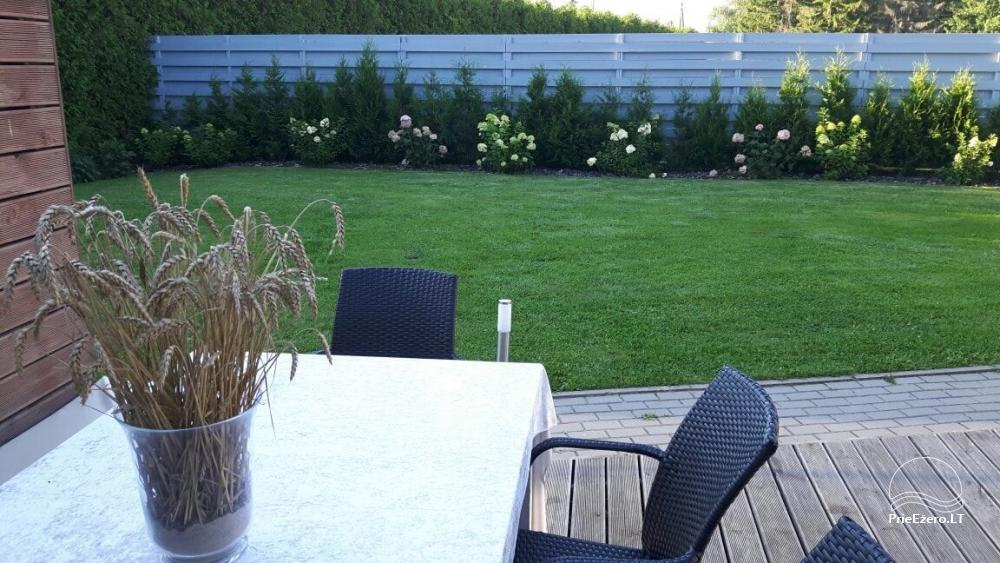 Lauku sēta ar saunu, baseinu, banketu zāle - 15