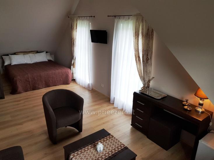 Trakaitis - dzīvokļi Trakai - 7