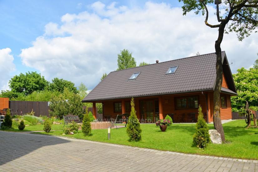 Trakaitis - dzīvokļi Trakai - 17