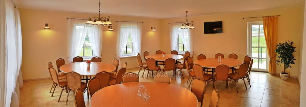 Trakaitis - dzīvokļi Trakai - 30