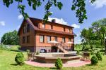 Trakaitis - dzīvokļi Trakai