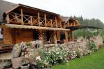 Lauku maja Akmendvaris Trakai rajona pie ezera Gilusis