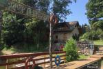 Lauku maja Akmendvaris Trakai rajona pie ezera Gilusis - 9